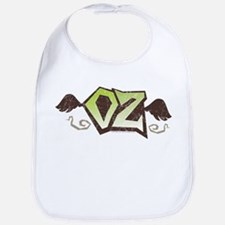 Great and Powerful OZ Bib