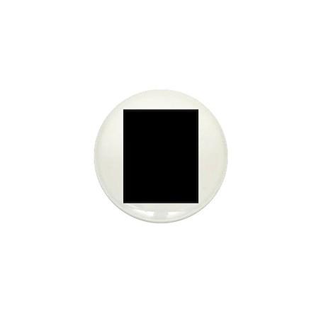 I Rule Stick Figure Mini Button (100 pack)