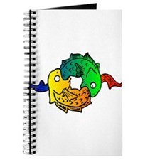 Fishes Journal