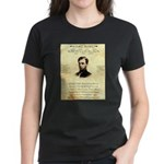 Reward Clay Allison Women's Dark T-Shirt
