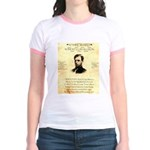 Reward Clay Allison Jr. Ringer T-Shirt