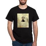 Reward Clay Allison Dark T-Shirt