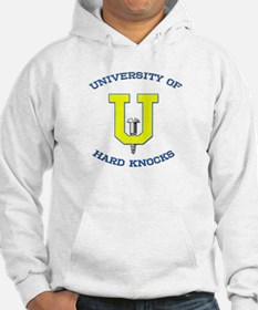 Cool Hard knocks Hoodie