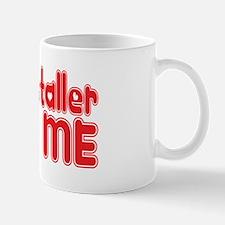 A Floor Installer Loves Me Mug