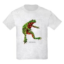 Firebelly Toad T-Shirt