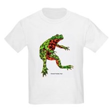 Firebelly Toad (Front) T-Shirt