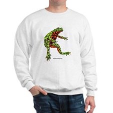 Firebelly Toad (Front) Jumper