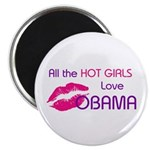 ALL THE HOT GIRLS LOVE OBAMA 2.25