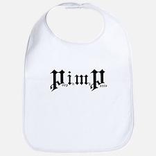 P.I.M.P Poop in my Pants Bib