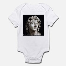 """Faces """"Alexander"""" Infant Bodysuit"""