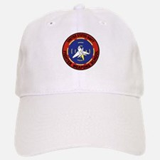 Fighter Weapons School - Top Gun Baseball Baseball Cap