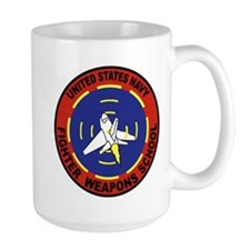 Fighter Weapons School - Top Gun Mug