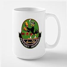 45th Fleet Adversary Squadron Mug