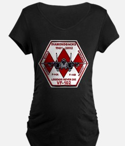 VF-102 Diamondbacks T-Shirt