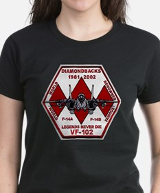VF-102 Diamondbacks Tee
