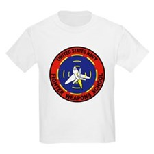 Fighter Weapons School T-Shirt