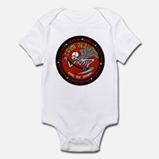 VF 101 Grim Reapers Infant Bodysuit