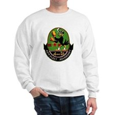45th Fleet Adversary Squadron Sweatshirt