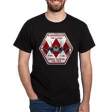 VF 102 Diamondbacks Commemorative T-Shirt