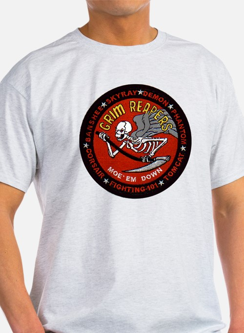 VF 101 Grim Reapers T-Shirt