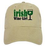 Irish Wine Girl Cap