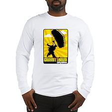 Skydiving Long Sleeve T-Shirt