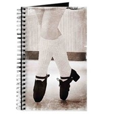 Grunge Toestand irish Dancer Journal