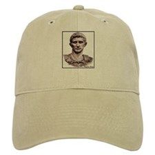 "Faces ""Augustus"" Baseball Cap"