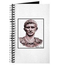"Faces ""Augustus"" Journal"