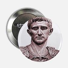 """Faces """"Augustus"""" 2.25"""" Button"""