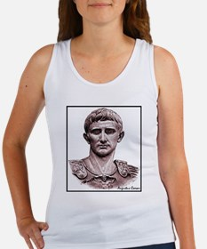 "Faces ""Augustus"" Women's Tank Top"