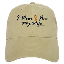 I Wear Orange For My Wife 1 Hat