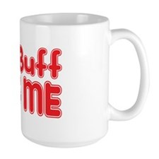 A Film Buff Loves Me Mug