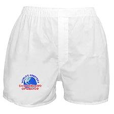 World's Greatest Switc.. (E) Boxer Shorts