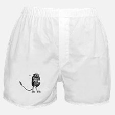 Tarsier Boxer Shorts