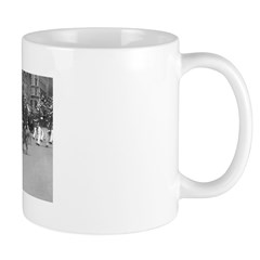 K9 Parade Mug