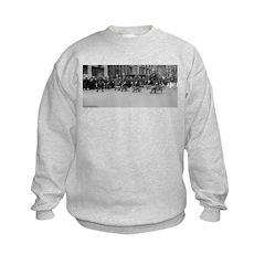 K9 Parade Kids Sweatshirt
