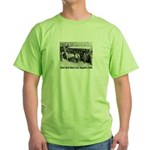 Zoot Suit Green T-Shirt