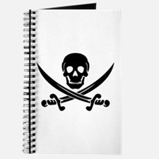 PIRATE! Journal