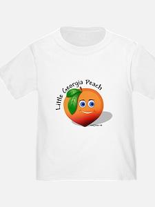 Little Georgia Peach T