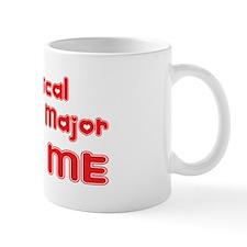 An Electrical Engineering Major Loves Me Mug