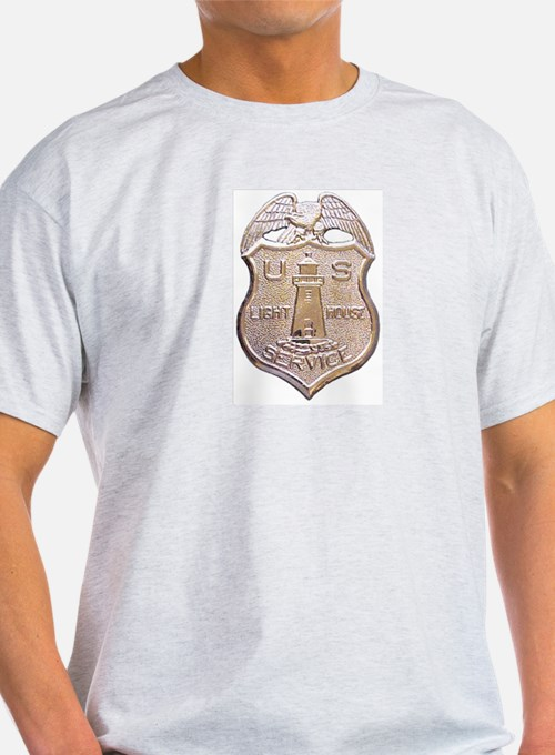 U.S. Lighthouse Service T-Shirt