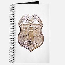 U.S. Lighthouse Service Journal