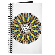 Sheltie Kaleidoscope Journal