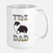 Tri Dad Mug