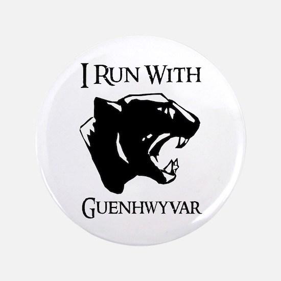 "I Run With Guenhwyvar 3.5"" Button"