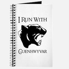 I Run With Guenhwyvar Journal