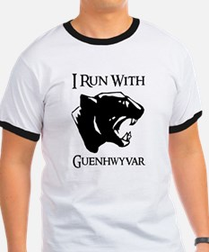 I Run With Guenhwyvar T