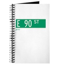 90th Street in NY Journal