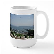 Mackinac Mug